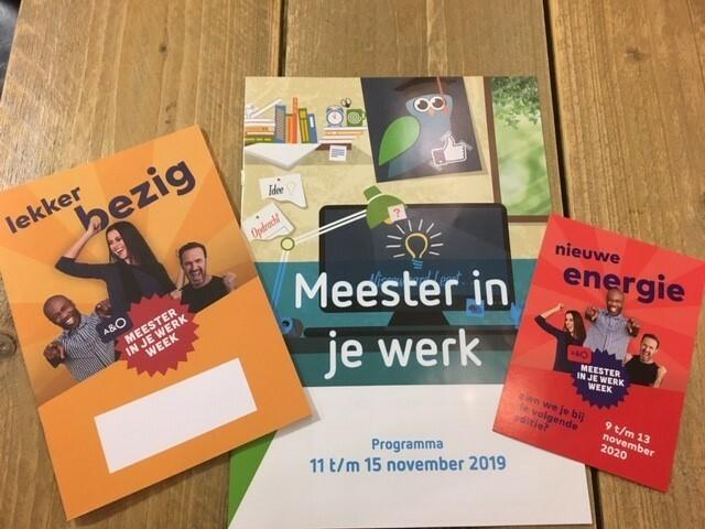 Nissewaard MIJW brochures 2019