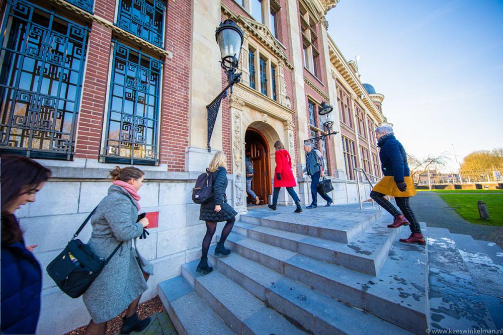 Utrecht Congres vakmanschap Sociaal Domein 1000