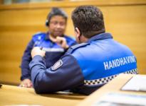 Inzicht in geweldsincidenten in Utrecht