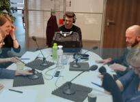 Podcast 15: Radboud zoekt de creatieve ambtenaar