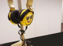 Podcast 14: De Gouden Headset in Moerdijk