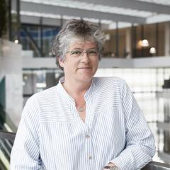 Jorinde Ter Mors directeur publiekszaken Nieuwe Wereld1