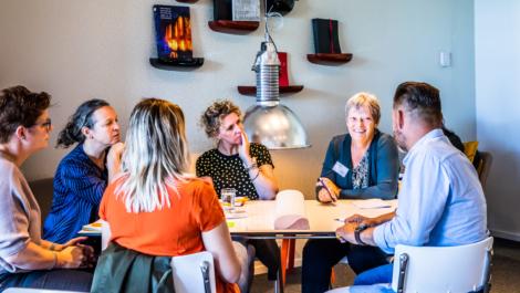 Online workshop Train-de-Trainer over Allesuitjezelf.nl