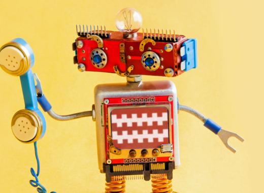 """Digitalisering? Zorg dat mensen mee gaan ontwikkelen"""""""