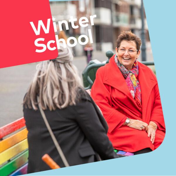 De Winterschool 2021