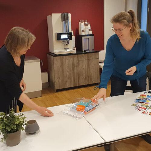 De toekomst samen met medewerkers vormgeven