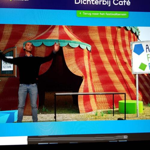 Fondsen Festival Slideshow 11