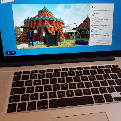Fondsen Festival Slideshow 6