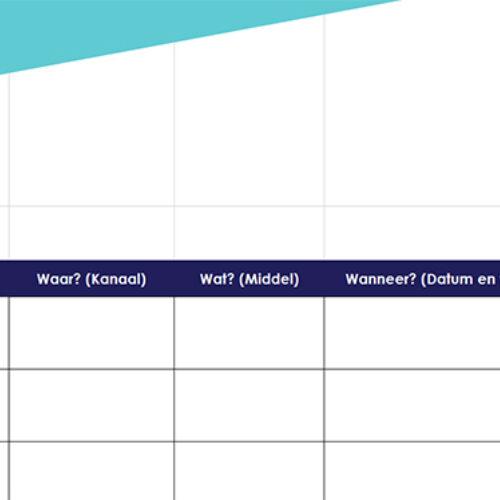 MIJWW 2020 contentkalender 1000