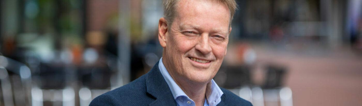 Aen O Bert Timmermans vernieuwend leiderschap