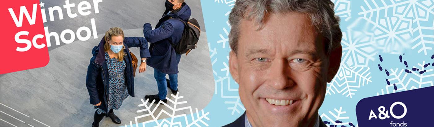 Winterschool Charles groenhuijsen banner 1200