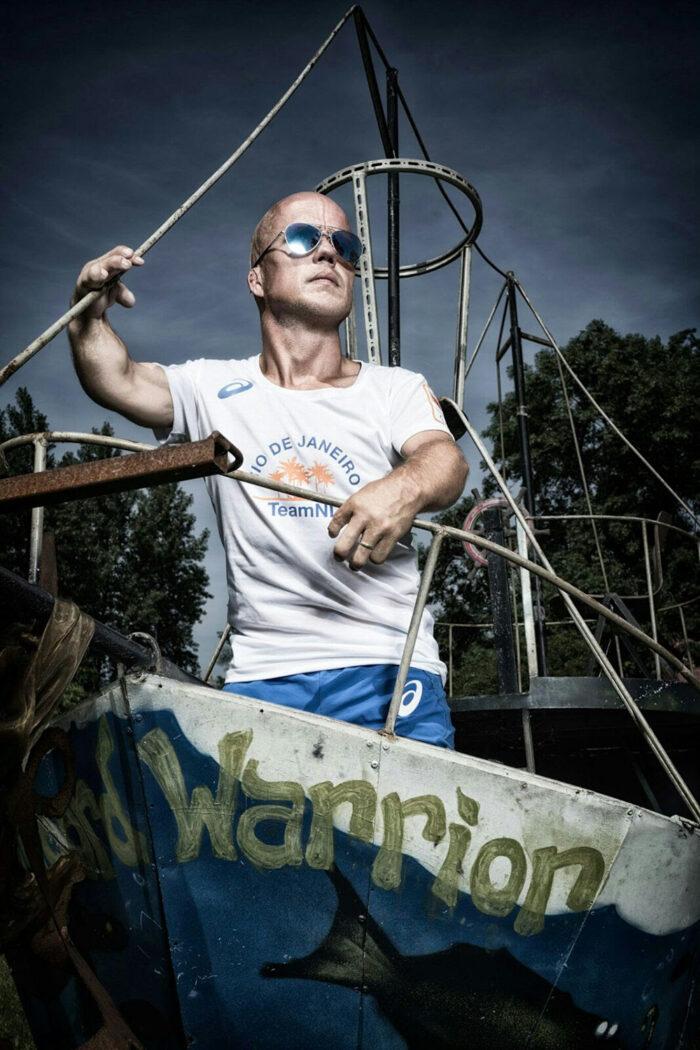 AO Summerschool Rolf Schrama foto Marco ter Beek