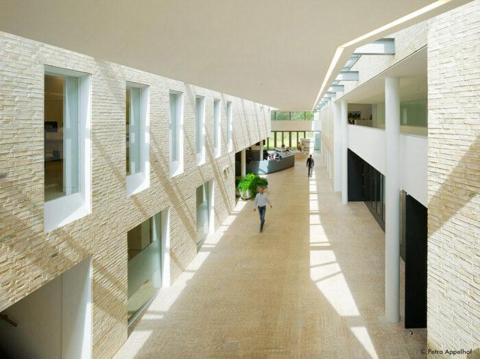 AO loopbaanontwikkeling Bronckhorst gemeentehuis
