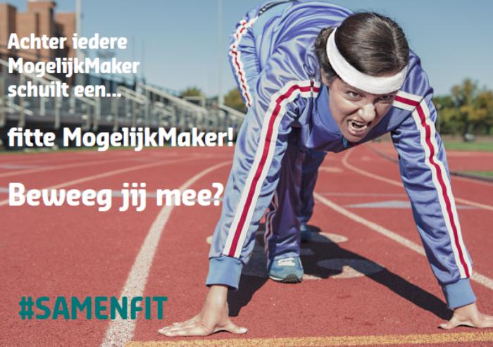 Programma promotie in gemeente Heusden