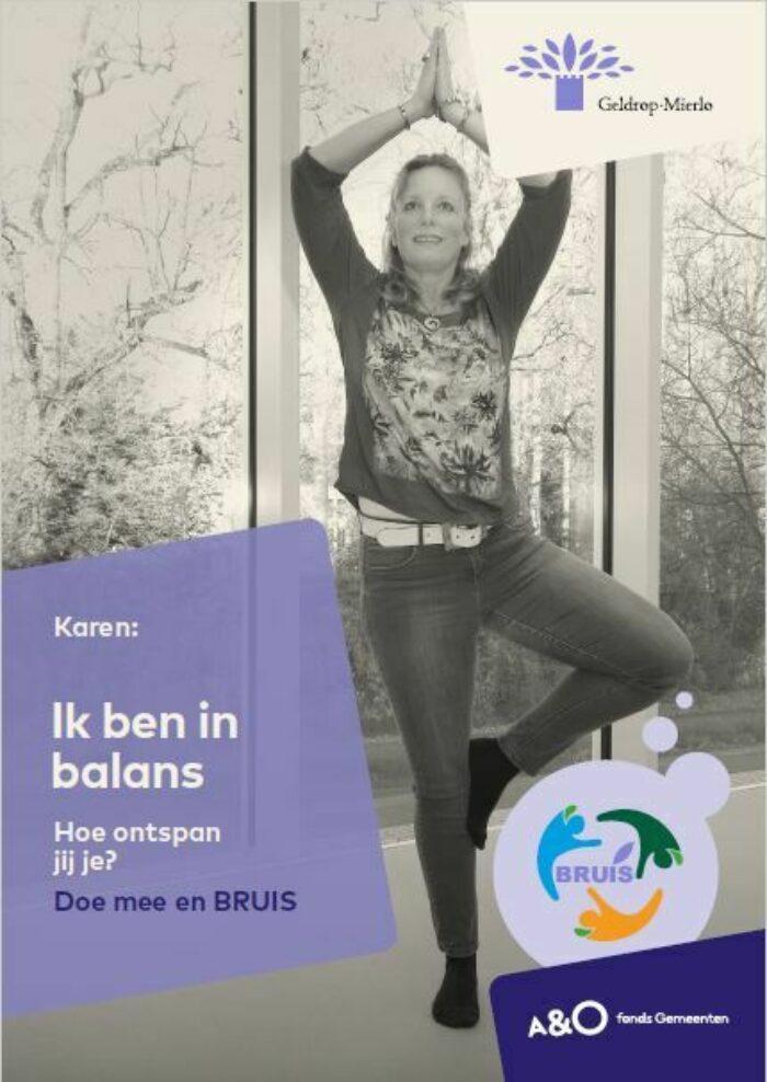 BRUIS poster Geldrop
