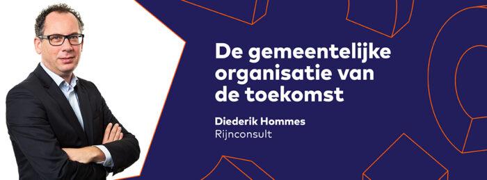 Werken aan innovatie Sprekers Banners Agenda Diederik Hommes Rijnconsult 1080x400a
