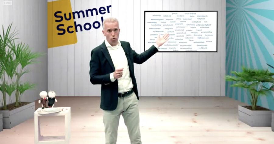 Summerschool 2020 platform rick van asperen3