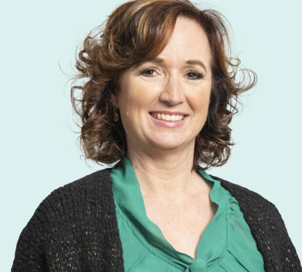 Joyce Leeuwerke