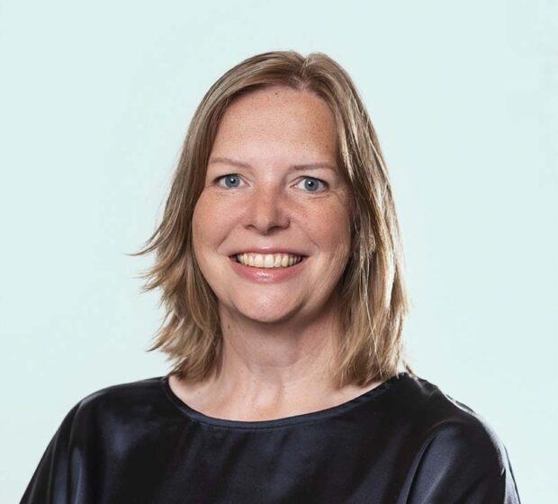 Mariska Hidding