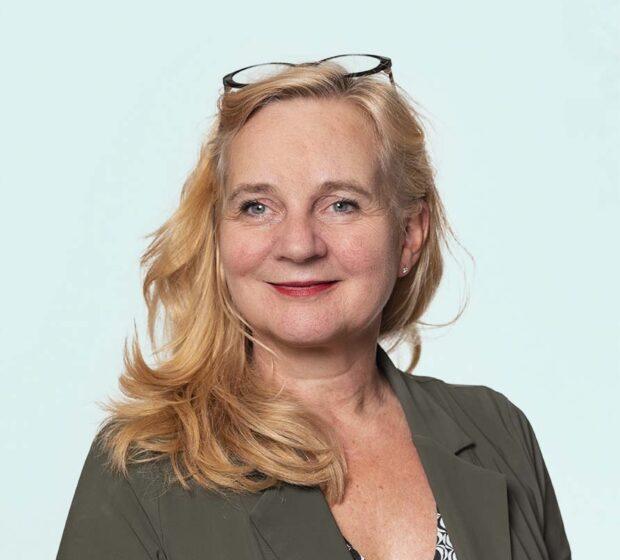 Monica Kiezebrink